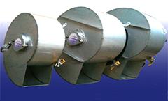 Wastewater Vortex Products Vortex Flow control