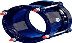 Sewage Networks Pipeline Couplings (Flexible/Full Sleeve/Dedicated)