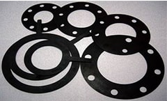 Sewage Network Pipeline Accessory Gaskets