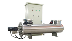 New Generation Disinfection System UV Disinfection