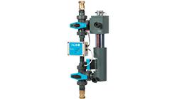 Copper Silver Ionization Water Treatment