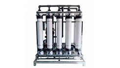 Grey Water Treatment Plant Ultrafiltration