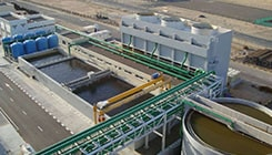 Food & Beverages Processing Effluent Treatment Plant