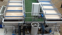 Personal Care & Beauty Products Effluent  Treatment Plant