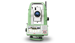 TS10 - Manual Total Stations