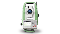 TS07  - Manual Total Stations