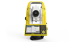 Leica iCON iCB50  - Manual Total Stations