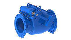 IN Swing Type Check Valve