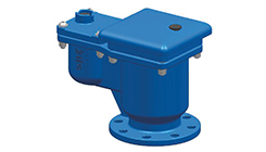 Double Orifice Type Air Release Valve