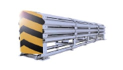 Crash Cushion Barriers - EN 1314 STD