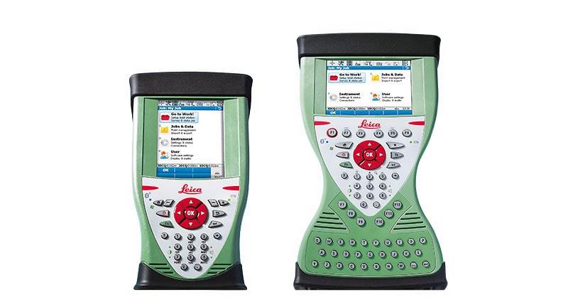 CS15 & CS10 - Controllers