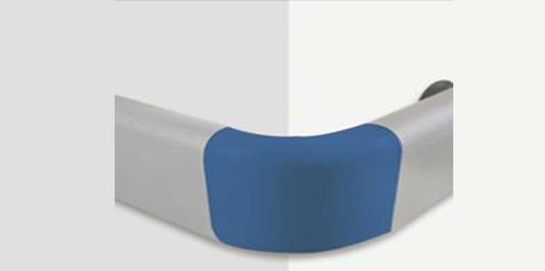 PVC Hand Rails / Crash Rails