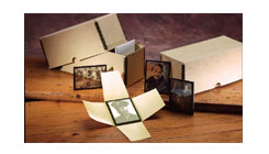 Archival Envelopes, Sleeves & Protectors