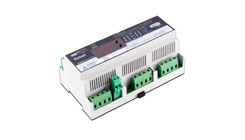 Ballast Controllers
