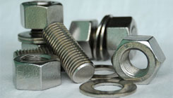 Bolts, Nuts, Washers