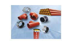 Cast Iron Pipes & Fittings (Soil Pipes)