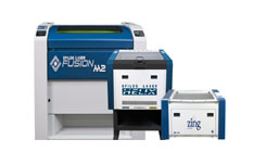 CNC Machines, Laser Cutter