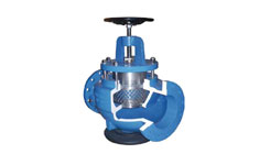 Diaphragm Type Control Valves
