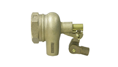 Direct Acting Float Valves - Bronze
