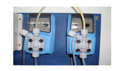 Dosing Pump for Automatic Controller