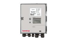 Electromagnetic Type – BTU Meter (Energy Meters)