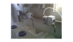 EMEC Dosing Pumps