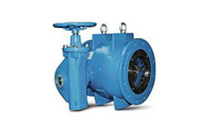 Flow Control Valve – Axial Type