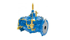 Flow Control Valve - Diaphragm Type
