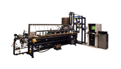 Fully Automatic Test Bench