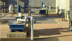 Grit Removal Equipments