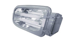 Induction Street Lighting Luminaire