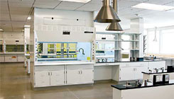 Industrial Lab Furniture