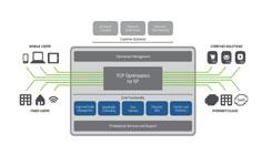 Internet Traffic Optimization