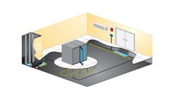 Leak Detection-Water