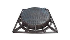Manhole Covers & Frame