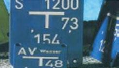 Marker Plate