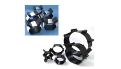 Insulator Skids - Metallic