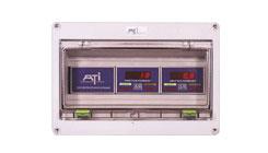 Modular Gas Detector