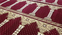 Prayer Room Carpet