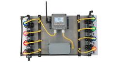 Multi Parameter Monitoring