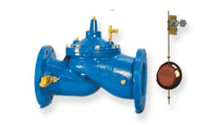 Non Modulating - Float Valves