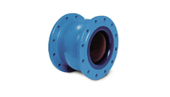 Nozzle Type - Check Valve (Non Slam Check Valve)