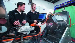 Power Electronics & Drive Technology