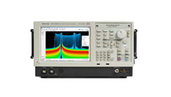 Real Time - Spectrum Analyzer