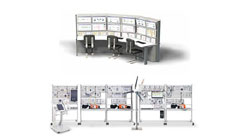 Smart Grids & Power Simulators