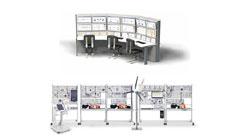 Smart Grids & Power Simulators