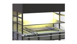 Steady State Solar Simulator