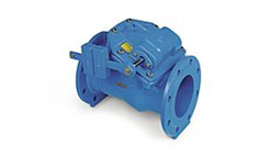 Swing Non Return Valves