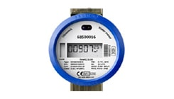 Ultrasonic Type Water Meter (Cold & Hot Application)