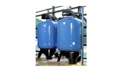 Water Softener & Ion Exchanger